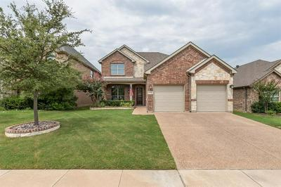 15325 RINGNECK ST, Fort Worth, TX 76262 - Photo 1