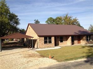 507 1/2 E STONE ST # A, Collinsville, TX 76233 - Photo 1
