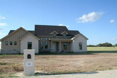 126 CROSSWIND TRAIL, Ovalo, TX 79541 - Photo 2