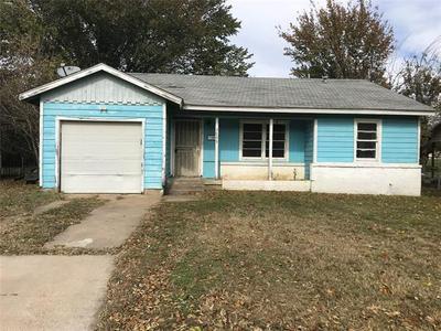 3909 KILLIAN ST, Fort Worth, TX 76119 - Photo 1