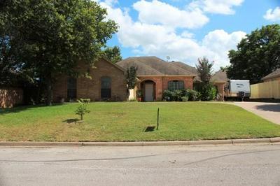 106 BRIANNE ST, Joshua, TX 76058 - Photo 1