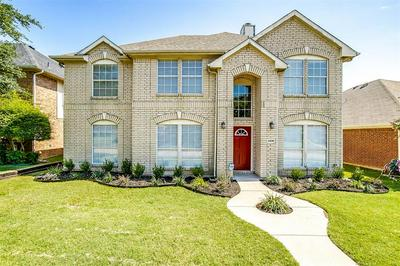 4436 CORDOVA LN, McKinney, TX 75070 - Photo 2