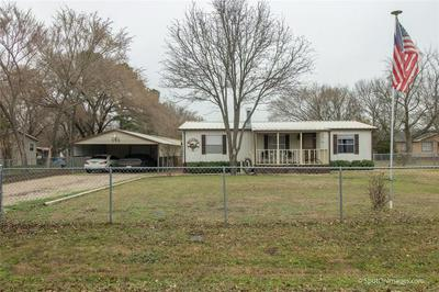 110 MEYERS AVE, QUINLAN, TX 75474 - Photo 1