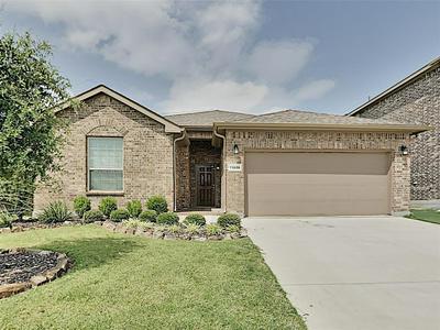 13828 LANGSTON LAKE DR, Fort Worth, TX 76262 - Photo 1