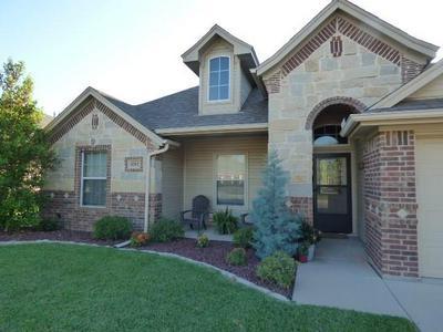 1203 BUTTERFIELD ST, Bridgeport, TX 76426 - Photo 1