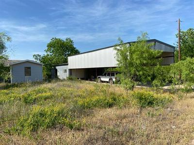 7140 COUNTY ROAD 324, Hawley, TX 79525 - Photo 2