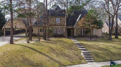 4317 LAZY CREEK DR, TYLER, TX 75707 - Photo 1