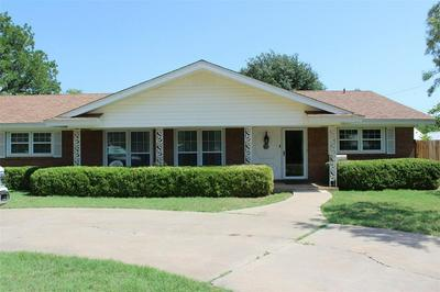 410 TINKLE ST, Winters, TX 79567 - Photo 1