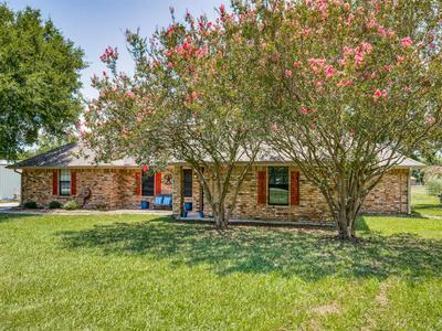 1250 LOIS LN, Kaufman, TX 75142 - Photo 2