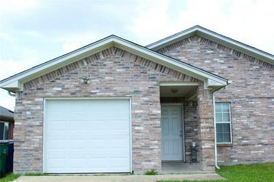 1710 MANOR GARDEN CURV, Greenville, TX 75401 - Photo 1