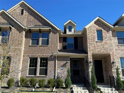 4729 LADRILLO LN, McKinney, TX 75070 - Photo 1