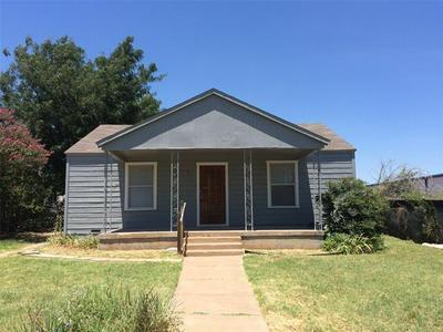 802 S 17TH ST, Abilene, TX 79602 - Photo 1
