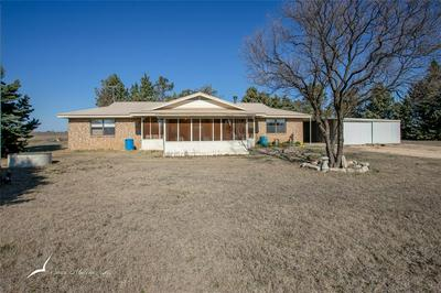 226 COUNTY ROAD 226, Wingate, TX 79566 - Photo 1