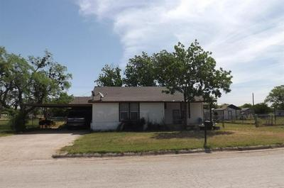 241 NW AVENUE F, Hamlin, TX 79520 - Photo 1