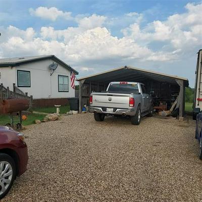 5521 CREEKVIEW DR, Farmersville, TX 75442 - Photo 2