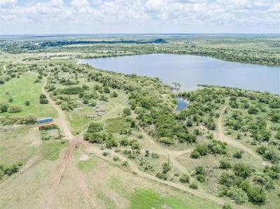 150 LAKE RD, Throckmorton, TX 76483 - Photo 2