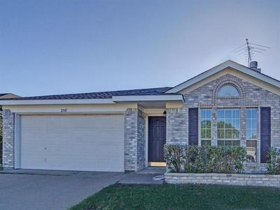 2501 NOGALES DR, Fort Worth, TX 76108 - Photo 1
