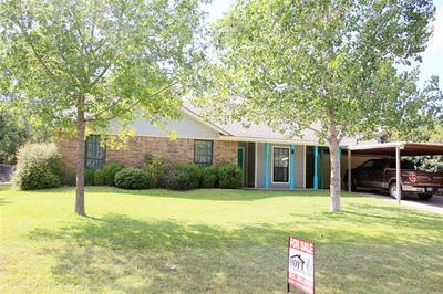 403 LEE RD, Hamilton, TX 76531 - Photo 2