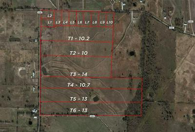 LOT 2 COUNTY ROAD 4502, Commerce, TX 75428 - Photo 1