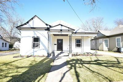 813 E FRANKLIN ST, Hillsboro, TX 76645 - Photo 2