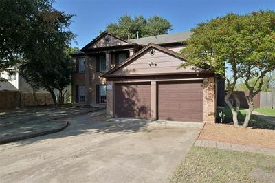 2104 JESSIE PL, Edgecliff Village, TX 76134 - Photo 2