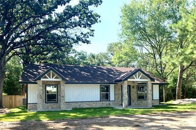 165 COUNTY ROAD 2153, Quitman, TX 75783 - Photo 1