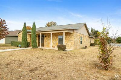 2110 8TH ST, Brownwood, TX 76801 - Photo 2