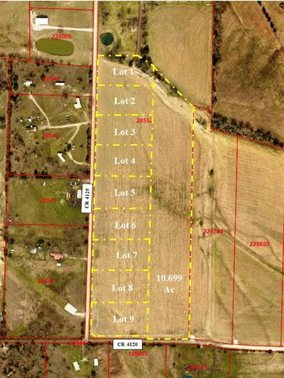 LOT 2 CR 4125, Campbell, TX 75422 - Photo 1