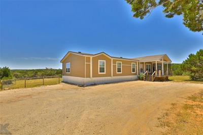 374 COUNTY ROAD 685 # A, Tuscola, TX 79562 - Photo 1