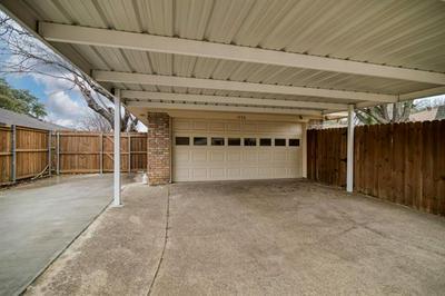 1356 CHEYENNE RD, Lewisville, TX 75077 - Photo 2