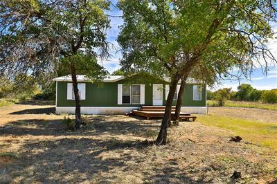 11260 COUNTY ROAD 359, Hawley, TX 79525 - Photo 1