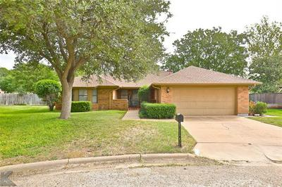 4609 PIN OAK CT, Abilene, TX 79606 - Photo 1