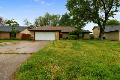 2453 HALLMARK ST, Grand Prairie, TX 75052 - Photo 1