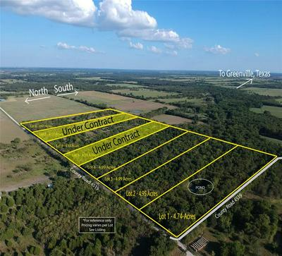 LOT 7 COUNTY RD 4519, Wolfe City, TX 75496 - Photo 1