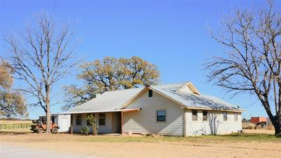 981 COMANCHE COUNTY ROAD 340, Gustine, TX 76446 - Photo 1