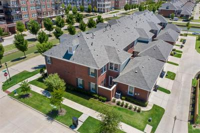 8195 CANAL ST, Frisco, TX 75034 - Photo 2