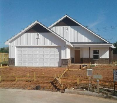 3749 SEYMOUR CT, Abilene, TX 79606 - Photo 2