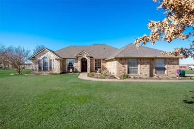 14317 MEADOWLAND CIR, NEWARK, TX 76071 - Photo 1