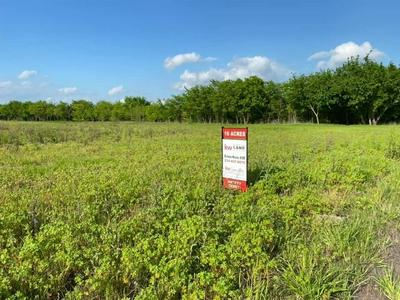 TR2 MCGEEHE ROAD, COLLINSVILLE, TX 76233 - Photo 1