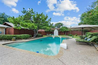 14930 LACEHAVEN CIR, Dallas, TX 75248 - Photo 2