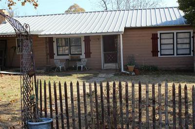 110 COUNTY ROAD 106, SANTA ANNA, TX 76878 - Photo 1