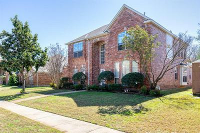 417 PECAN HOLLOW DR, COPPELL, TX 75019 - Photo 2
