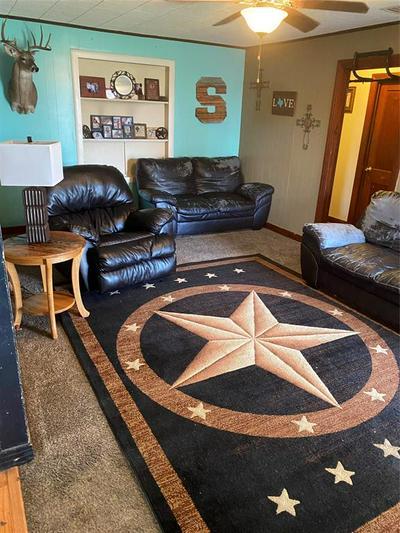 306 W 12TH ST, CISCO, TX 76437 - Photo 2