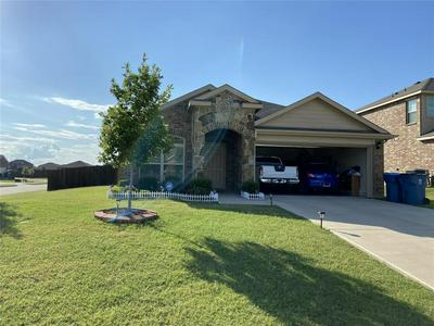 2801 BALLEYWOOD DR, Seagoville, TX 75159 - Photo 2