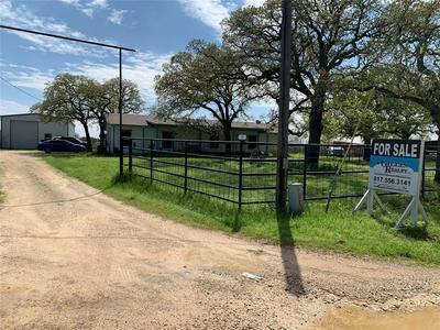 1012 COUNTY ROAD 805, Cleburne, TX 76031 - Photo 1