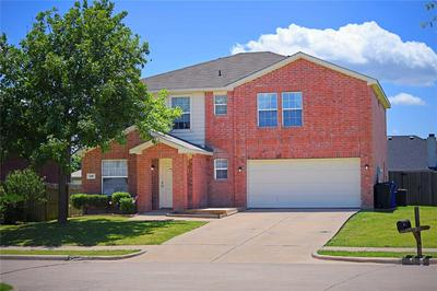 210 CORNELL, Forney, TX 75126 - Photo 1