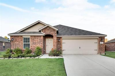 2896 HIGHLAND MEADOWS DR, Seagoville, TX 75159 - Photo 1
