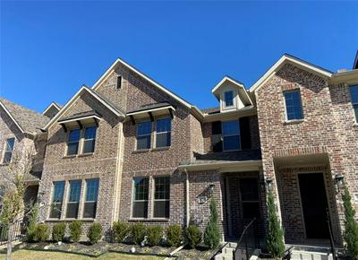 4729 LADRILLO LN, McKinney, TX 75070 - Photo 2