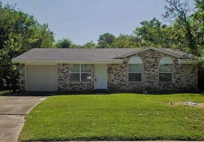 1200 KENNIE DR, Commerce, TX 75428 - Photo 1