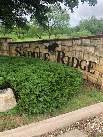 5 SADDLE RIDGE DR, Baird, TX 79504 - Photo 2